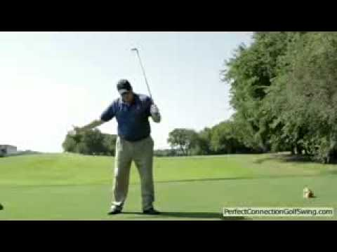 Golf Swing Video: Right Palm to the Sky Drill – Must see!
