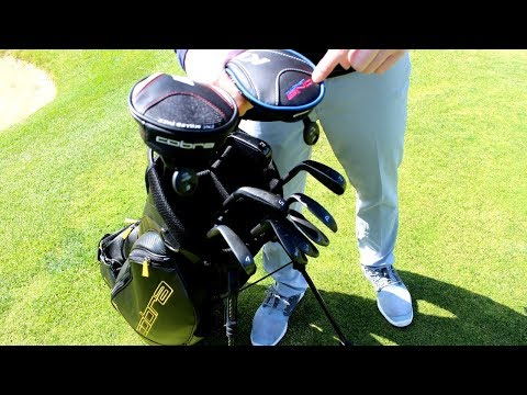 NEW COBRA ONE LENGTH IRONS REVIEW! *INTERESTING TRUTHS