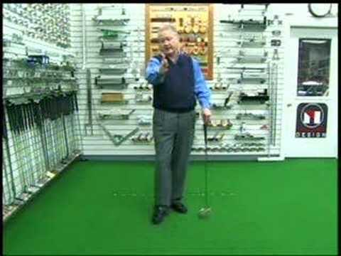 Putting Tips from Golf Design Expert Ralph Maltby