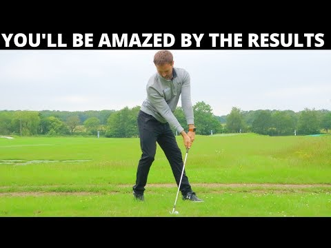 YOUR GOLF SWING WILL NEVER BE THE SAME AGAIN!!!!