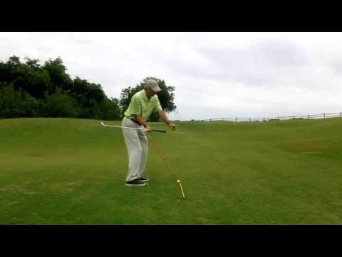 The Golf Swing Plane is a Tilted Circle by Garry Rippy, PGA