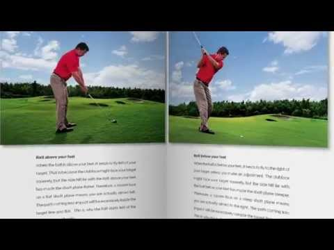 The Single Plane Golf Swing by Todd Graves