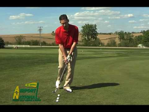 Airport National – Golf Tips – Chipping.wmv