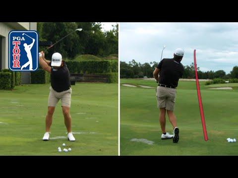 Graeme McDowell | How to hit long irons in windy conditions