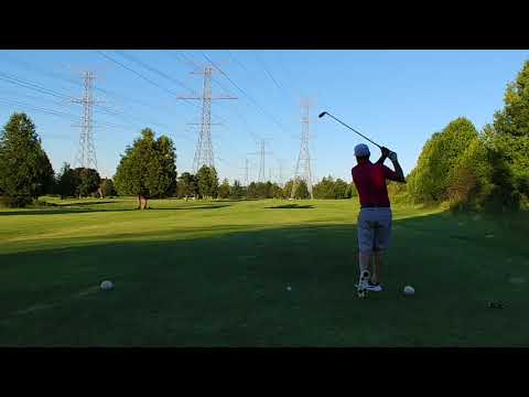 HOW TO PLAY A LONG PAR 3 – Beginner's Guide to Golf