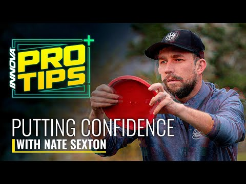 Putting Confidence with Nate Sexton