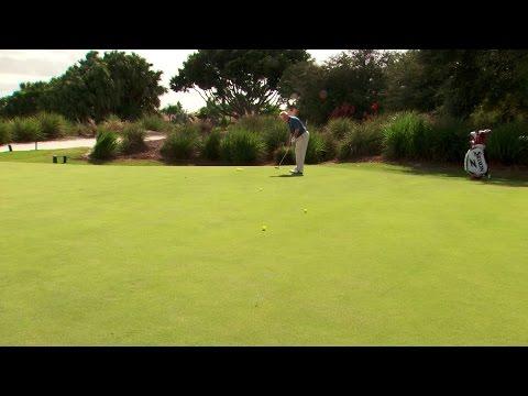 School of Golf: Putting Distance Control   Golf Channel