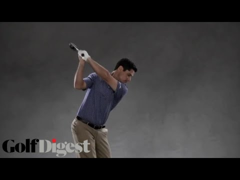 John Bierkan: Hide Your Buttons-Chipping & Pitching Tips-Golf Digest