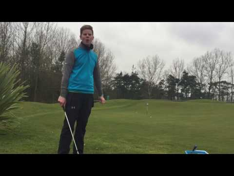 Chipping around the green – Tip of the Week – Peter Field Golf Shop