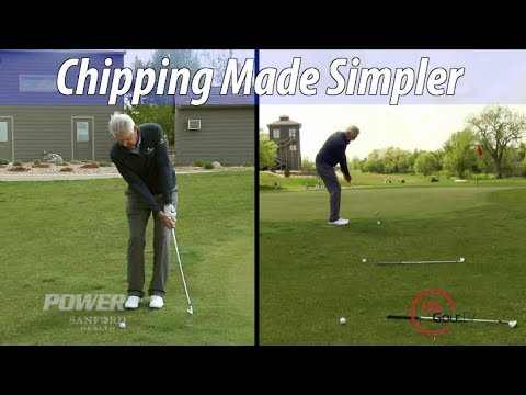 Andy North: How to Simplify Chipping
