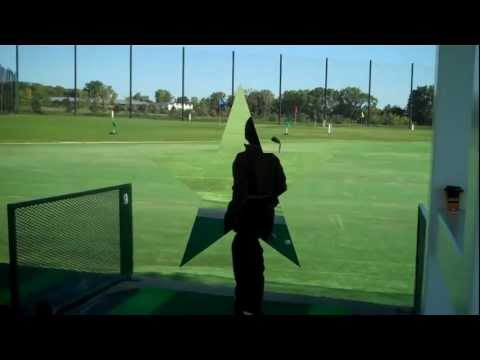 The Driving Range with The King Of Kids Golf