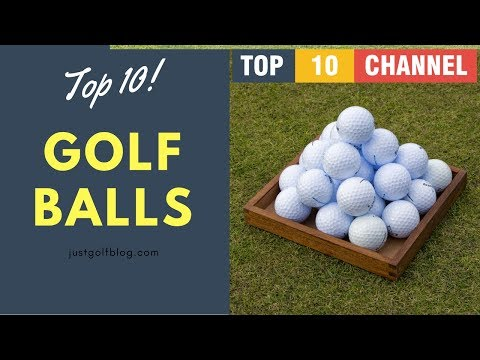 Best Golf Balls for Beginners 2019 Reviews | Golf Ball