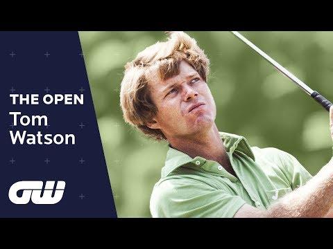 Tom Watson on His Open Championship Pedigree   Big Interview   Golfing World