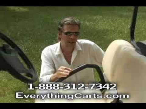 Electric Golf Cart Basics by Everything Carts