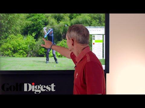 Bernhard Langer's Golf Swing Secrets Revealed by Hank Haney   Golf Digest