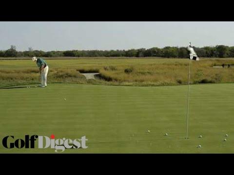 Tom Watson: Lag Putting-Putting Tips-Golf Digest