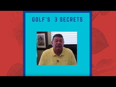 Golf's Number #1 Secret. Watch & Learn