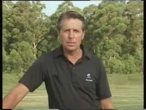 The Short Game by Gary Player