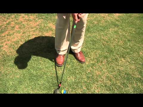 Professional Golf Tip: Secrets to Chipping