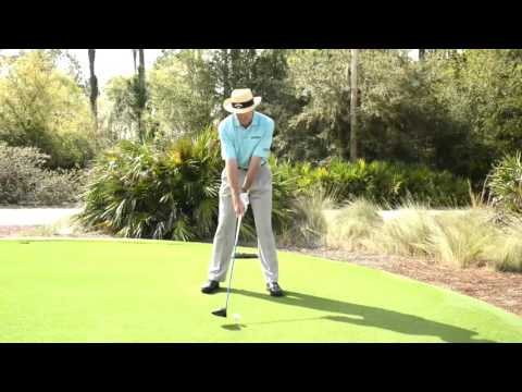 Genesis Golf Link Cup Tip #5: Driving with David Leadbetter