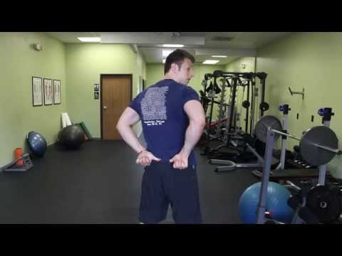 The Three BEST Exercises for S.I. Joint Pain