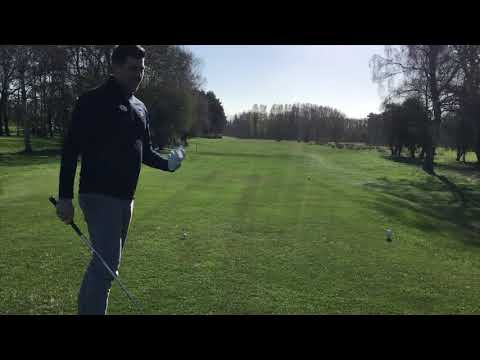 Tim's tips   driving iron off the tee