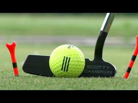Golf Tips: Putting