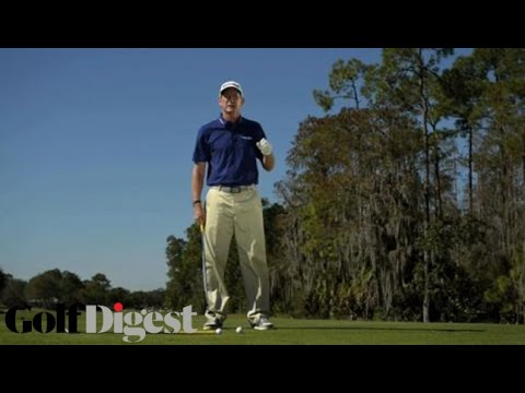 Hank Haney: Wedge It In Tight-Chipping & Pitching Tips-Golf Digest
