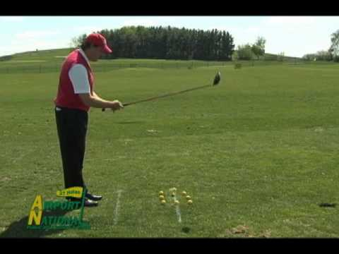 Airport National – Golf Tips – Driving.wmv