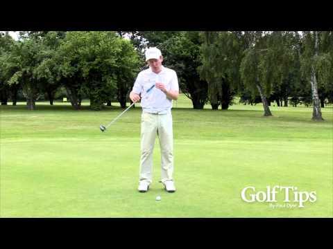 Leadbetter TV – Putting 4 | Rhythm [Golf Tips]