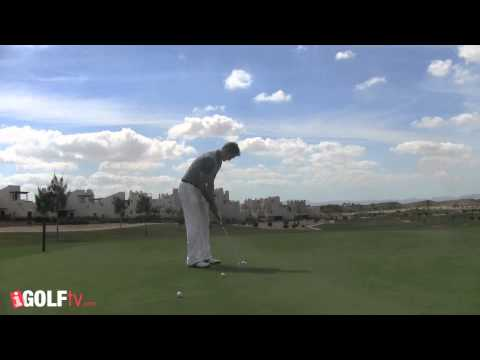 Golf Tips tv: Putting Tempo Drill