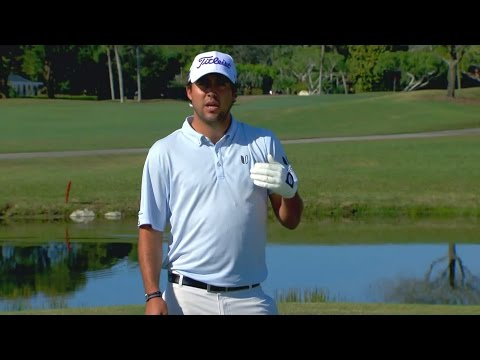 Titleist Tips From The Tour: Mark Hubbard on Chipping
