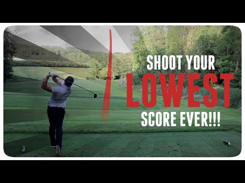 Shoot lower scores now – without changing your golf swing