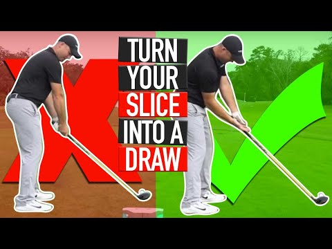 Turn Your Slice Into a Draw | FlightScope