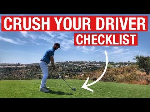 Do This To CRUSH Your Driver!!