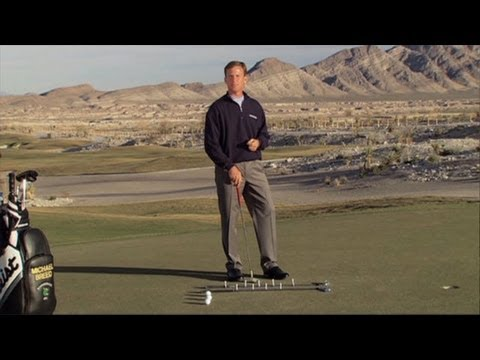 PGA Golf Lesson: Putting – Improved Distance and Accuracy