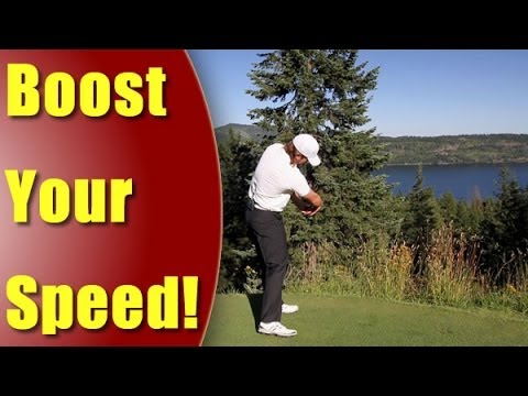 Increase your club head speed with your pinky – Understanding the Golf Grip