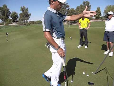 Tour Striker Golf Academy – Martin Chuck – Putting Touch Clinic
