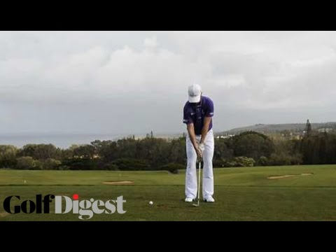 Zach Johnson on How to Make Consistent Pitch Shots-Chipping & Pitching Tips-Golf Digest