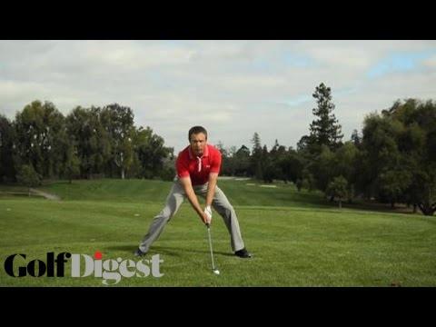 Josh Zander: Short Game Lag-Chipping & Pitching Tips-Golf Digest