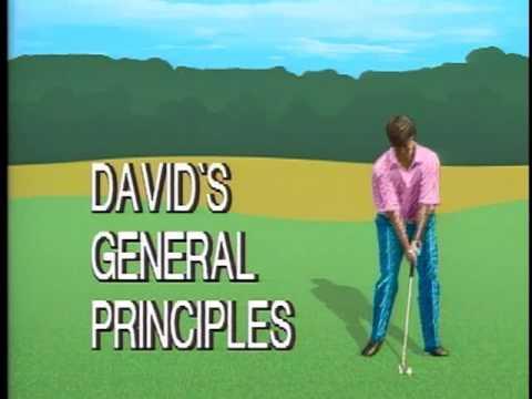 David Leadbetter – The Golf Swing (2005)