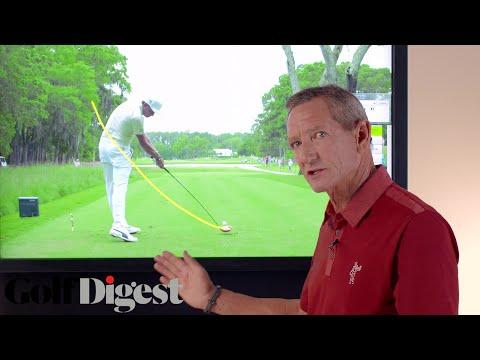 Rickie Fowler's Golf Swing Secrets Revealed by Hank Haney   Golf Tips   Golf Digest