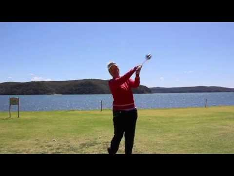 #124 Web TV: Golf Driving Tips – Get More Distance Part 1