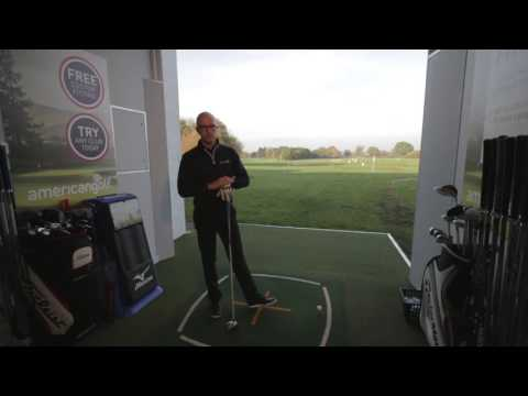 PGA Pro Tips With Adrian   Driving Drill