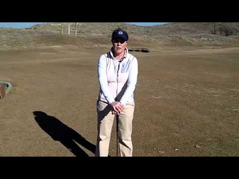 1  Introduction – Golf Lessons for women by women 01/11