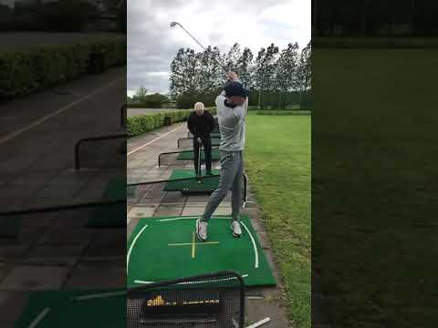 Easiest Swing In Golf For Seniors & Even Beginners of All Ages!
