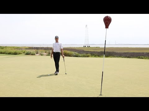 U.S. Open Tips: Putting in the Wind with Justin Parsons