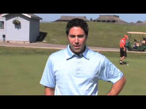 Golf Tips: Short Game Putting Pace