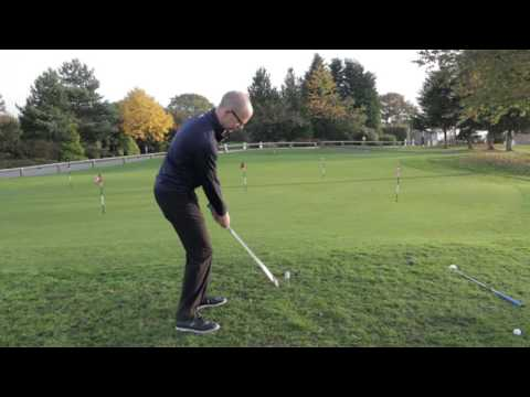 PGA Pro Tips With Adrian | Chipping