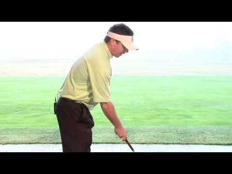 Anatomy of the Single Plane Golf Swing